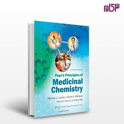 تصویر  کتاب Foye's Principles of Medicinal Chemistry ۷th Edition نوشته  از اطمینان